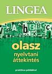 Olasz nyelvtani áttekintés<!--span style='font-size:10px;'>(G)</span-->