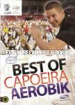 CZANIK BALÁZS - BEST OF CAPOEIRA AEROBIC [DVD]