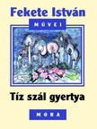 Fekete István - Tíz szál gyertya [eKönyv: epub,  mobi]