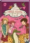 Margit Auer - Mágikus állatok iskolája 8. - Totál bezúgva<!--span style='font-size:10px;'>(G)</span-->