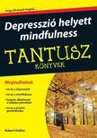 Robert Gebka - Depresszió helyett mindfulness - Tantusz<!--span style='font-size:10px;'>(G)</span-->