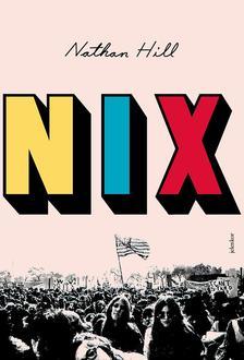 Hill, Nathan - Nix
