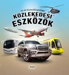 Az én kisenciklopédiám - Közlekedési eszközök [eKönyv: pdf]
