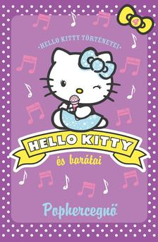 - Hello Kitty és barátai 4. - Pophercegnő ###