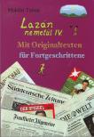 Maklári Tamás - Lazán Németül IV. - Mit Originaltexten Für Fortgeschrittene<!--span style='font-size:10px;'>(G)</span-->