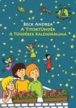 Beck Andrea - A Titoktündér - A Tündérek Kalendáriuma<!--span style='font-size:10px;'>(G)</span-->