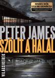 Peter James - Szólít a halál ###