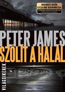 Peter James - Szólít a halál