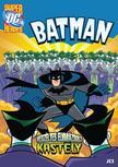 Ismeretlen - Batman - Veszélyes Elvarázsolt Kastély<!--span style='font-size:10px;'>(G)</span-->