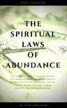 Sacredfire Robin - The Spiritual Laws of Abundance [eKönyv: epub,  mobi]