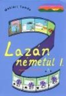Maklári Tamás - Lazán Németül I.