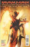 Kurth, Steve, Fred Van Lente - Iron Man: Legacy No. 5. [antikvár]