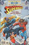 Kesel, Karl, Grummett, Tom - Superboy 7. [antikvár]