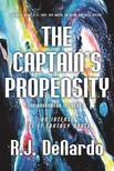 DeNardo R.J. - The Captain's Propensity [eKönyv: epub,  mobi]