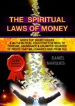 Marques Daniel - The Spiritual Laws of Money [eKönyv: epub,  mobi]