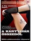 Stieg Larsson - A kártyavár összedől [eKönyv: epub, mobi]<!--span style='font-size:10px;'>(G)</span-->