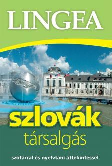 Lingea Kft. - Szlovák társalgás
