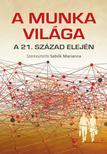 Szerkesztette: Sebők Marianna - A munka világa a XXI. században  Foglalkoztatáspolitikai és munkaerőpiaci ismeretek tankönyve