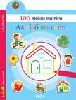 .- - 100 mókás matrica - Az első szavaim<!--span style='font-size:10px;'>(G)</span-->