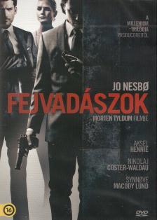 TYLDUM, MORTEN - FEJVADÁSZOK  DVD