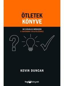 Duncan, Kevin - Ötletek könyve