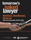 Lightfoot Chrissie - Tomorrows Naked Lawyer [eKönyv: epub,  mobi]