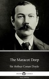 Delphi Classics Sir Arthur Conan Doyle, - The Maracot Deep by Sir Arthur Conan Doyle (Illustrated) [eKönyv: epub,  mobi]
