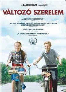Rob Reiner - VÁLTOZÓ SZERELEM