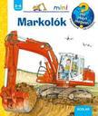 - MARKOLÓK - SCOLAR MINI
