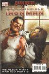 Larroca, Salvador, Fraction, Matt - Invincible Iron Man No. 15 [antikvár]