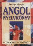 ERDÉLYI MARGIT - Angol nyelvkönyv [antikvár]