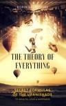 Sacredfire Robin - The Theory of Everything [eKönyv: epub,  mobi]