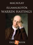MACAULAY - Warren Hastings [eKönyv: epub,  mobi]