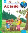 Angela Weinhold - Az erdő - Scolar mini<!--span style='font-size:10px;'>(G)</span-->