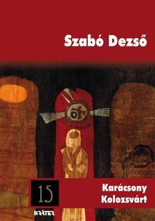 - KARÁCSONY KOLOZSVÁRT - ARANYRÖG KÖNYVTÁR 15.
