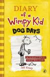 Jeff Kinney - DIARY OF WIMPY KID: DOG DAYS