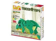 LaQ - Dinosaur World Triceratops