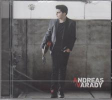 - ANDREAS VARADY CD