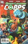 Gibbons, Dave, Gleason, Patrick - Green Lantern Corps 10. [antikvár]