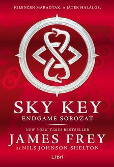 James Frey - Endgame II. - Sky Key