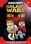 Ismeretlen - Minecraft Galaxy Wars 1. - A csillagvédők felemelkedése<!--span style='font-size:10px;'>(G)</span-->