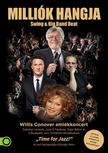 - Milliók hangja -  Swing & Big Band Beat Willis Conover emlékkoncert (DVD)
