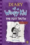 Jeff Kinney - DIARY OF WIMPY KID: THE UGLY TRUTH