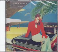 TROUBLE IN PARADISE CD LAROUX