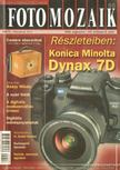 Sulyok László - Foto Mozaik 2005. augusztus 8. szám [antikvár]
