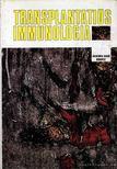 PETRÁNYI GYULA - Transplantatiós immunologia [antikvár]