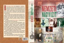 Kásler Miklós Prof. Dr. szerkesztő - Nemzeti Nagyvizit VI. kötet