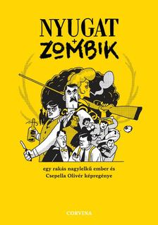 Csepella Olivér - NYUGAT+ ZOMBIK