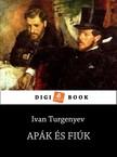 Turgenyev - Apák és fiúk [eKönyv: epub, mobi]