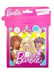 - Barbie 3D 50 tetoválás készlet